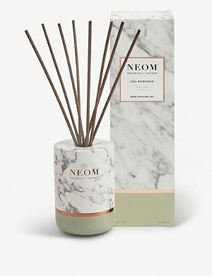 NEOM LUXURY ORGANICS Refreshed ultimate reed diffuser 200ml