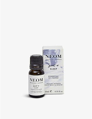 NEOM: Scent to Sleep essential oil 10ml