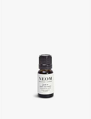 NEOM: Scent to Make You Happy essential oil 10ml