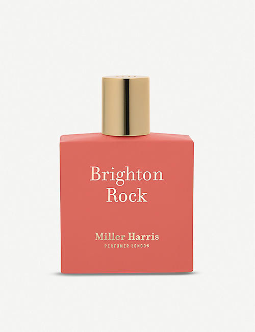 MILLER HARRIS Brighton Rock eau de parfum 50ml
