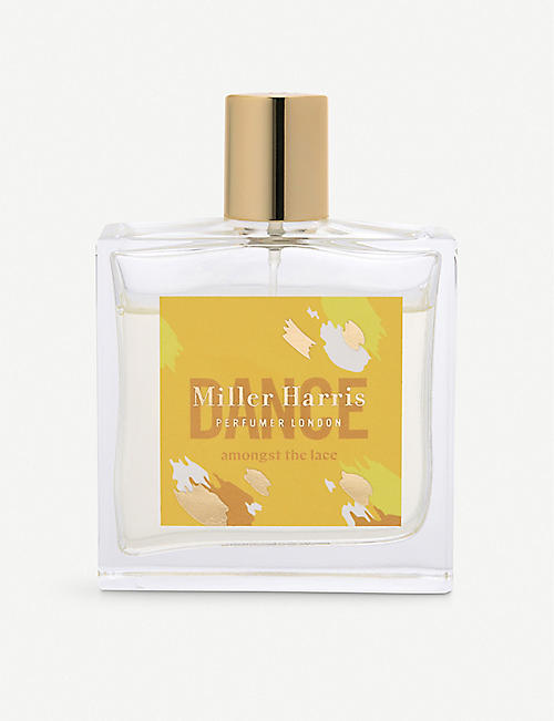 MILLER HARRIS Dance Amongst The Lace eau de parfum 100ml