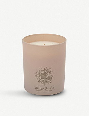 MILLER HARRIS Digne de Toi scented home candle 185g