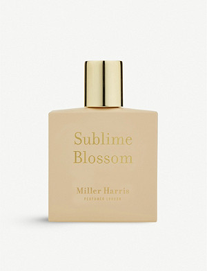 MILLER HARRIS Sublime Blossom perfume 50ml
