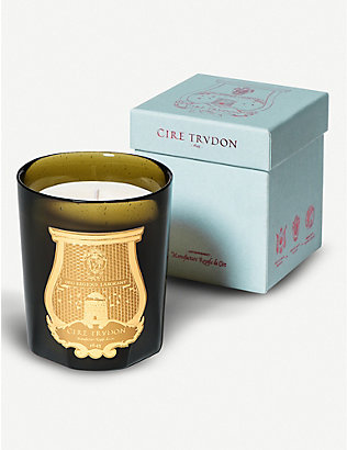 CIRE TRUDON: Abd El Khader scented candle 270g