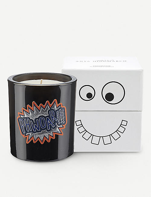 ANYA SMELLS! Toothpaste scented candle 175g
