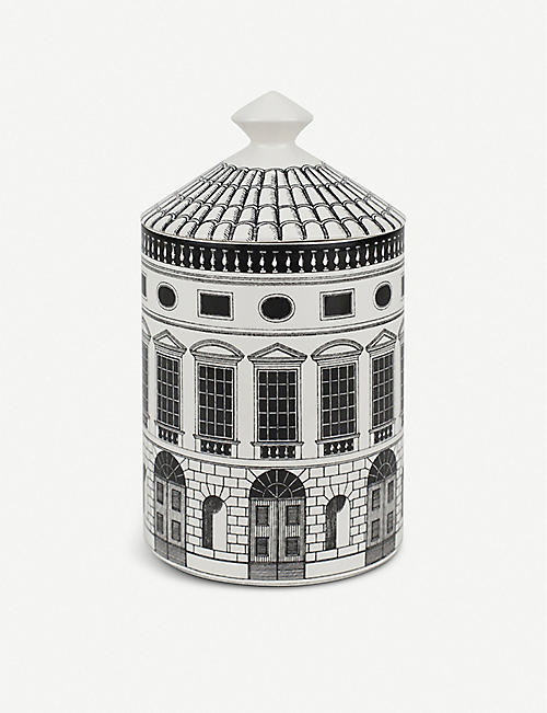 FORNASETTI: Architettura scented candle 300g