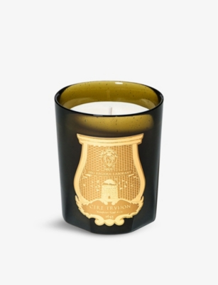 CIRE TRUDON Cyrnos scented candle 270g