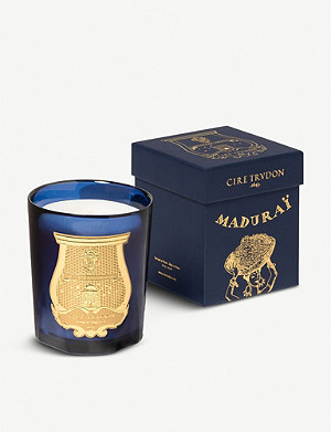 CIRE TRUDON Maduraï scented candle 270g