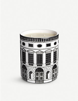 FORNASETTI: Architettura scented candle 1.9kg
