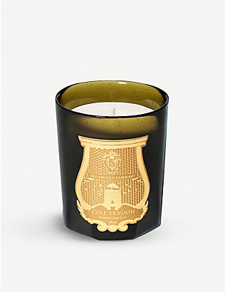 CIRE TRUDON: Madeleine scented candle 270g