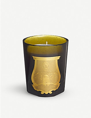 CIRE TRUDON: Ottoman perfumed candle 270g