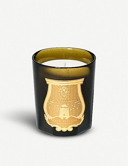 CIRE TRUDON Proletaire scented candle 270g