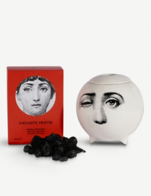FORNASETTI Otto scented crystals