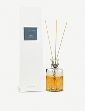 TRUE GRACE Village jasmine tea reed diffuser 200ml