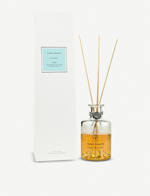 TRUE GRACE Village seashore reed diffuser 200ml
