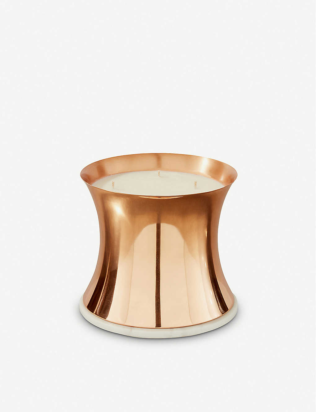 TOM DIXON: London scented candle 3.3kg