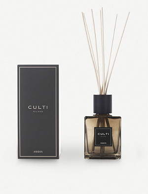 CULTI Acqua reed diffuser 500ml