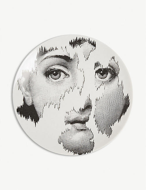 FORNASETTI Wall plate 115