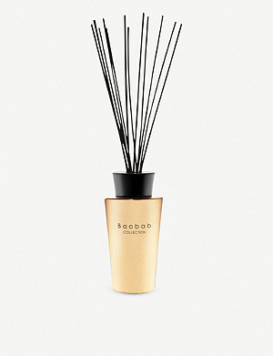 BAOBAB Aurum Lodge reed diffuser
