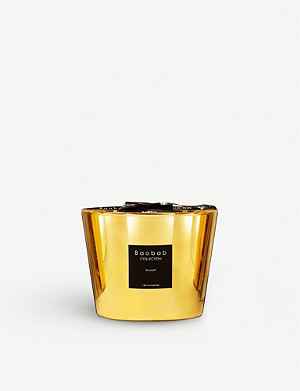 BAOBAB Les Exclusives Aurum scented candle 500g