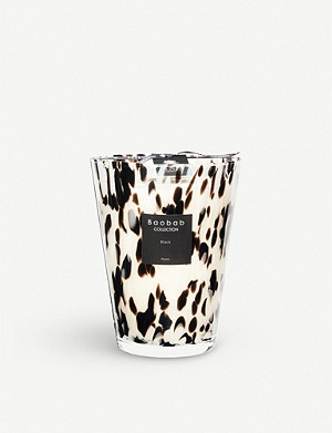 BAOBAB White Pearl scented candle 3kg