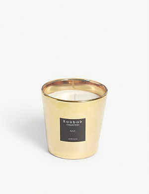 BAOBAB Aurum max one candle 190g