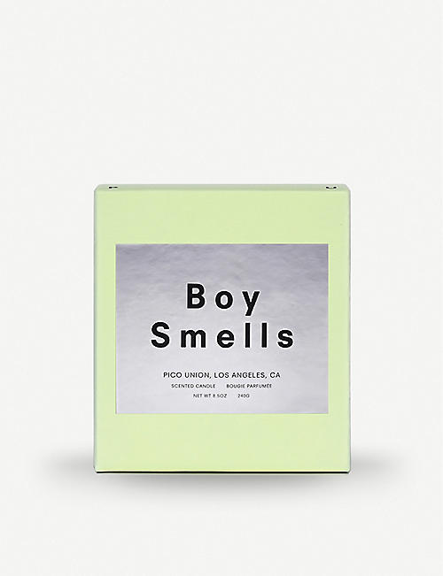 BOY SMELLS Ambrosia scented candle 240g