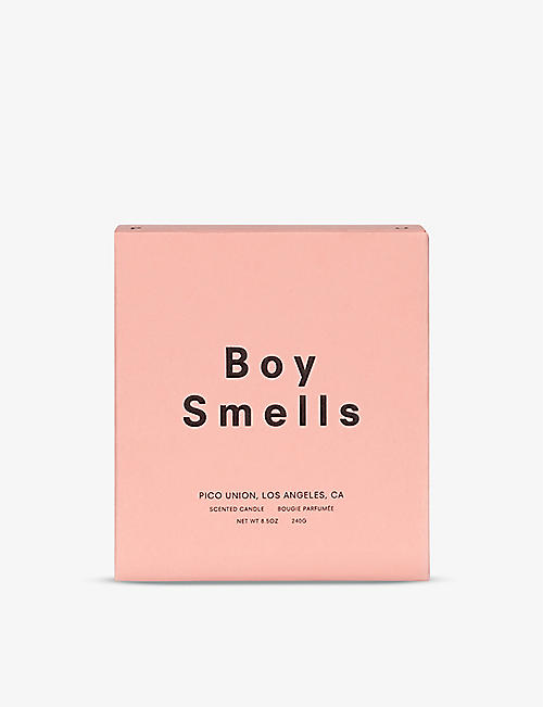 BOY SMELLS Cedar stack candle 249g