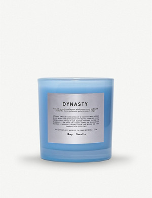 BOY SMELLS Dynasty scented candle 240g