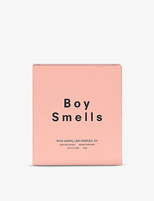 BOY SMELLS Gardener candle 249g