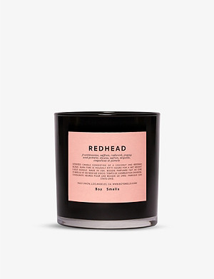 BOY SMELLS Redhead scented candle 240g