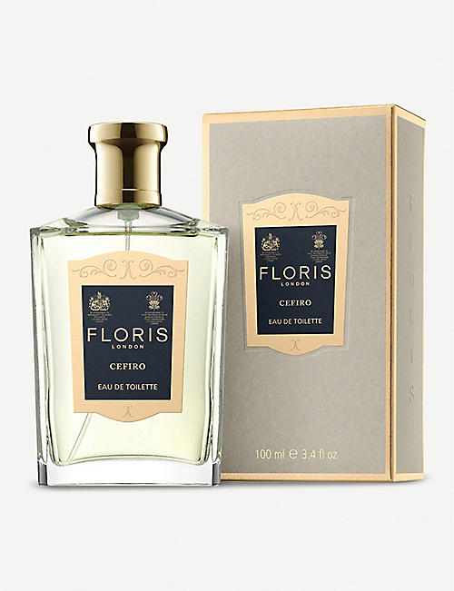 FLORIS Cefiro Eau de Toilette 100ml