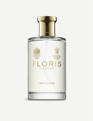 FLORIS Hyacinth & bluebell room fragrance 100ml