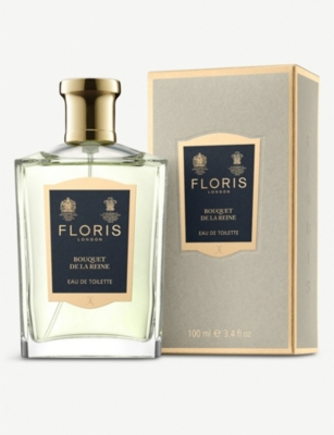 FLORIS Bouquet de la Reine eau de toilette 100ml