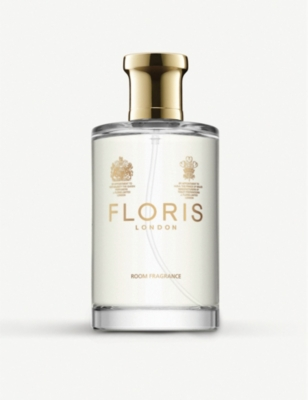 FLORIS Peony & rose room fragrance 100ml