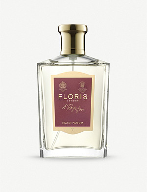 FLORIS A Rose For... eau de parfum 100ml