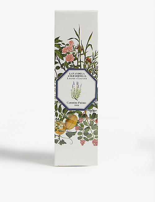 CARRIERE FRERES Lavender diffuser 190ml