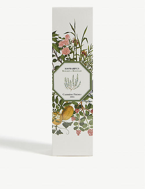CARRIERE FRERES Rosemary diffuser 190ml