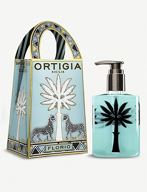 ORTIGIA SICILIA Florio liquid soap 300ml