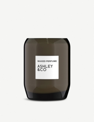 ASHLEY & CO Waxed Perfume Once Upon & Time scented candle 310g