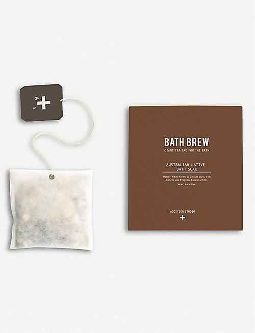 ADDITION STUDIO Australian Native Bath Brew