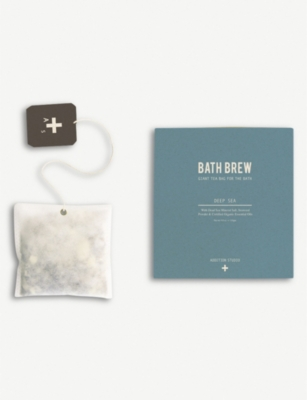 ADDITION STUDIO Deep Sea Bath Brew