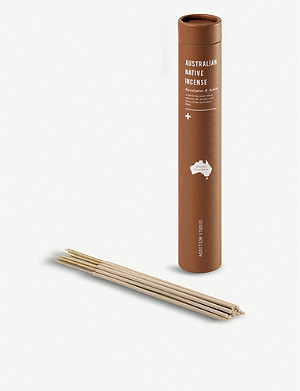 ADDITION STUDIO Australian Native Incense - Eucalyptus and Acacia