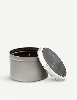 ARCHIPELAGO: Havana travel tin candle