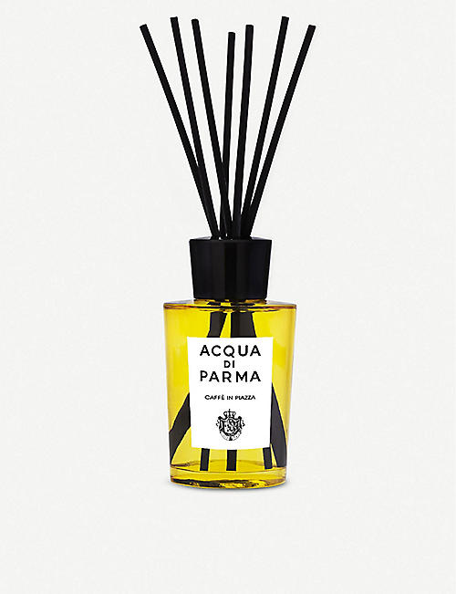 ACQUA DI PARMA: Caffe in Piazza room diffuser 180ml