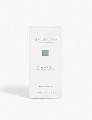 ARCHIPELAGO Charleston travel diffuser 47ml