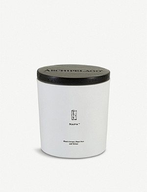 ARCHIPELAGO Napa Luxe scented candle 368g