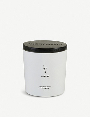 ARCHIPELAGO Laguna Luxe scented candle 368g