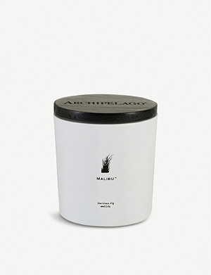 ARCHIPELAGO Malibu Luxe scented candle 368g