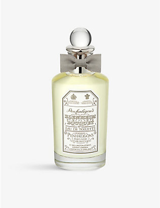PENHALIGONS:Blenheim Bouquet 淡香水 100 毫升